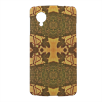 Ombre tribali Cover nexus 5 stampa 3d
