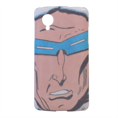 CAPITAN GELO Cover nexus 5 stampa 3d