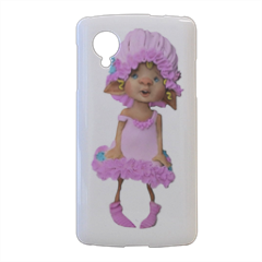 Caterina 2 Cover nexus 5 stampa 3d