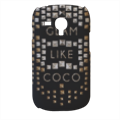 Glam Like Coco Cover samsung galaxy s3 mini 3d