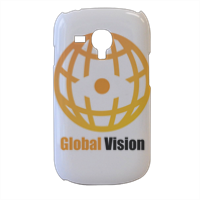 Global vision Cover samsung galaxy s3 mini 3d