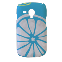 Summer party Cover samsung galaxy s3 mini 3d