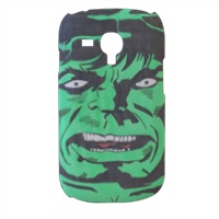 HULK 2013 Cover samsung galaxy s3 mini 3d