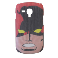 DEVIL 2013 Cover samsung galaxy s3 mini 3d