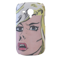 VALCHIRIA 2014 Cover samsung galaxy s3 mini 3d