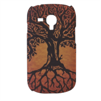 Tree of Life Cover samsung galaxy s3 mini 3d