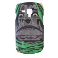 DOTTOR DESTINO Cover samsung galaxy s3 mini 3d