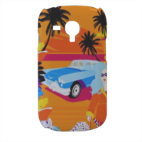 Rich Summer  Cover samsung galaxy s3 mini 3d