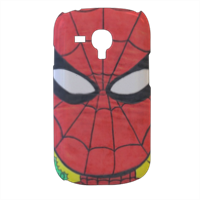 UOMO RAGNO Cover samsung galaxy s3 mini 3d