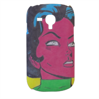 KATMA TUI Cover samsung galaxy s3 mini 3d