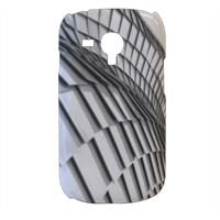 Curvature Cover samsung galaxy s3 mini 3d