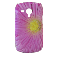 Fuchsia Cover samsung galaxy s3 mini 3d