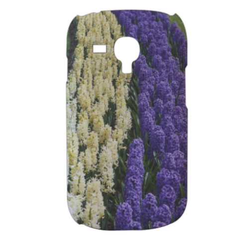 Fiori Cover samsung galaxy s3 mini 3d