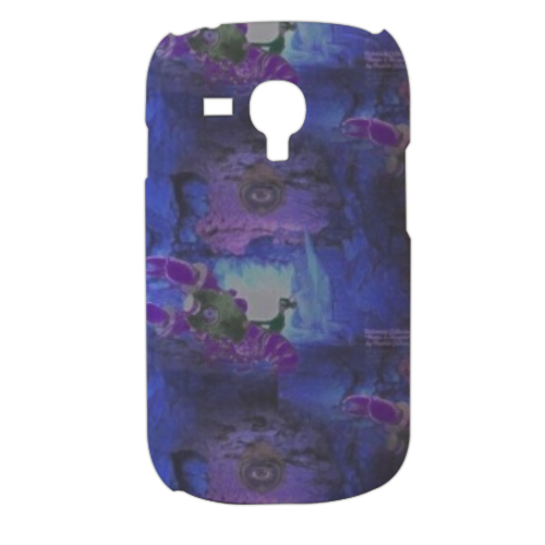 Uchronia Cover Cover samsung galaxy s3 mini 3d
