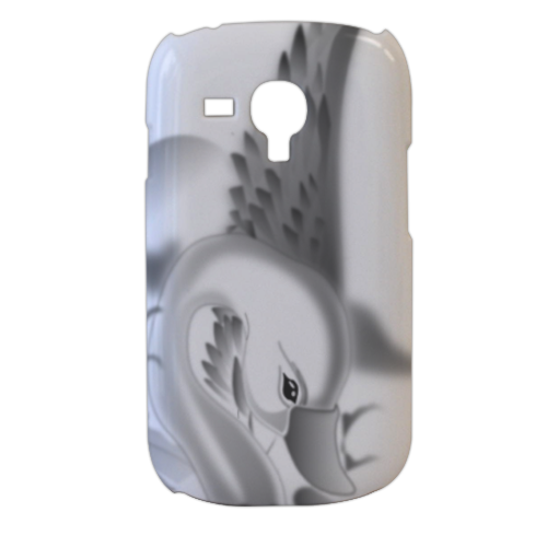Cigno Cover samsung galaxy s3 mini 3d