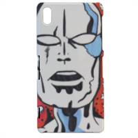 SILVER SURFER 2012 Cover sony xperia Z2 3d