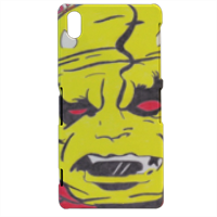 DEMON 2015 Cover sony xperia Z2 3d