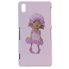 Caterina Cover sony xperia Z2 3d
