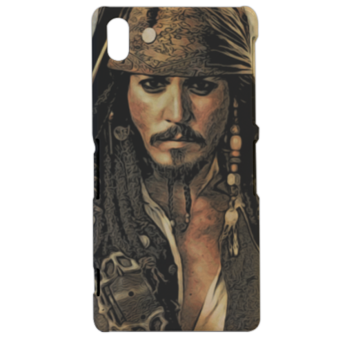 Pirati Cover sony xperia Z2 3d