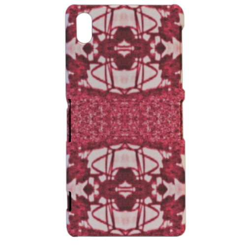 new tribal Cover sony xperia Z2 3d