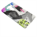 Glamour Cover LG G3 stampa 3d