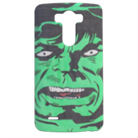 HULK 2013 Cover LG G3 stampa 3d