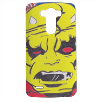 DEMON 2015 Cover LG G3 stampa 3d