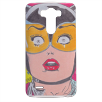 CATWOMAN 2016 Cover LG G3 stampa 3d
