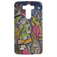notturno Cover LG G3 stampa 3d