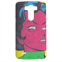 KATMA TUI Cover LG G3 stampa 3d