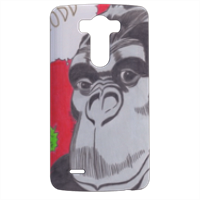 GRODD Cover LG G3 stampa 3d