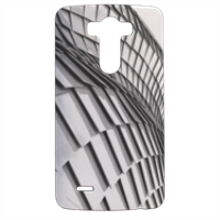 Curvature Cover LG G3 stampa 3d