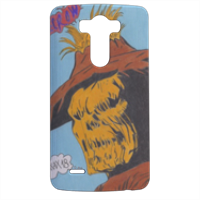 2018 SCARECROW Cover LG G3 stampa 3d