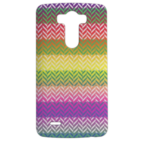 Abstract Cover LG G3 stampa 3d