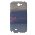 Tramonto Cover samsung galaxy note2 3d