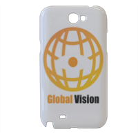 Global vision Cover samsung galaxy note2 3d