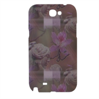 Per la mamma Cover samsung galaxy note2 3d