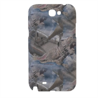Lyon Rampant Cover Cover samsung galaxy note2 3d
