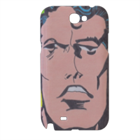 SUPERMAN 2014 Cover samsung galaxy note2 3d