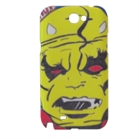 DEMON 2015 Cover samsung galaxy note2 3d