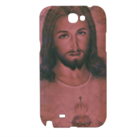 Jesus esta vivo Cover samsung galaxy note2 3d