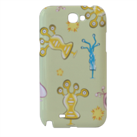 Extraterrestre Cover samsung galaxy note2 3d