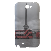 London Trafalgar Square Cover samsung galaxy note2 3d