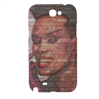 Grace Jones Cover samsung galaxy note2 3d