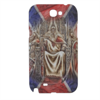 God protects Novorossiya Cover samsung galaxy note2 3d