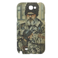 Mozhaev Cover samsung galaxy note2 3d