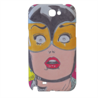 CATWOMAN 2016 Cover samsung galaxy note2 3d