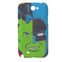 THE COMPOSITE SUPERMAN Cover samsung galaxy note2 3d