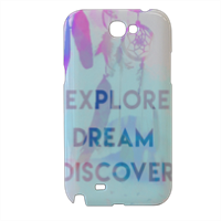 dreamcatcher Cover samsung galaxy note2 3d