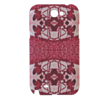 new tribal Cover samsung galaxy note2 3d